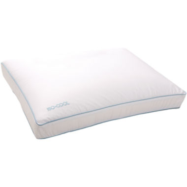 jcpenney.com | Isotonic® Iso-Cool® Side Sleeper Polyester 2-Pack Pillows