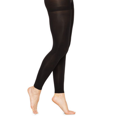 jcpenney.com | Mixit Footless Tights