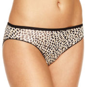 Jockey® Modern Tactel Bikini Panties - 2057
