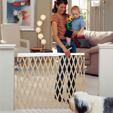 jcpenney.com | North States™ Supergate Expandable Swing Gate