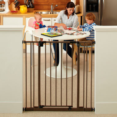 jcpenney.com | North States™ Supergate Extra Tall Easy Close Gate