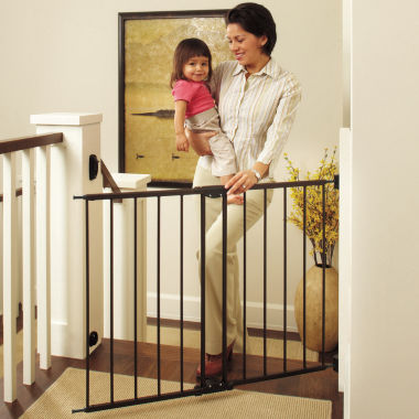 jcpenney.com | North States™ Supergate Easy Swing and Lock Gate