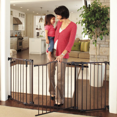jcpenney.com | North States™ Supergate Deluxe Décor Gate