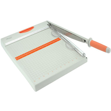 "jcpenney.com | Guillotine 12 x 12"" Paper Trimmer"