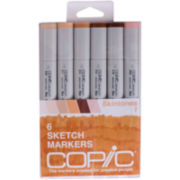 Copic Sketch Markers - Skin Tones 1