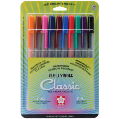 jcpenney.com |  Gelly Roll Classic - Assorted Colors