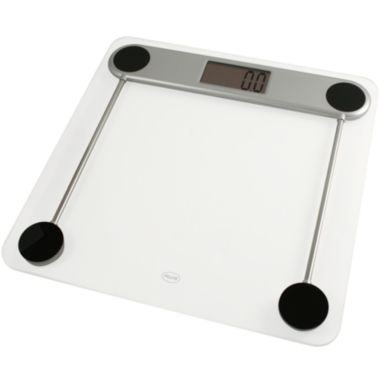 jcpenney.com | AWS Low-Profile Digital Personal Bath Scale