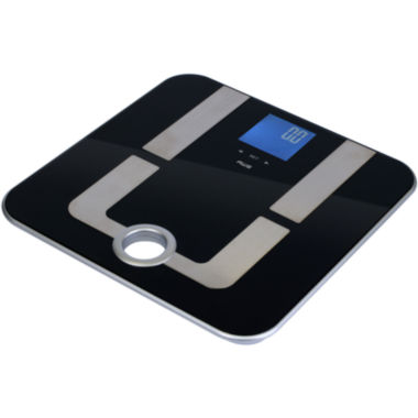 jcpenney.com | AWS Digital Personal Bath Body-Fat Scale with Handle