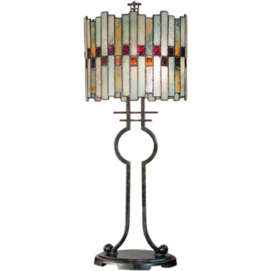 jcpenney.com | Dale Tiffany™ Haskey Table Lamp