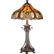 Dale Tiffany™ Bellas Table Lamp