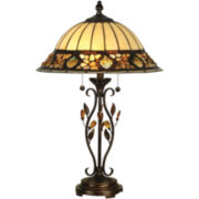 Dale Tiffany™ Pebblestone Table Lamp