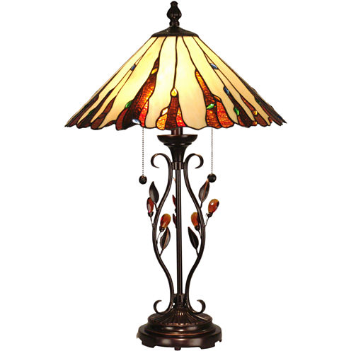Dale Tiffany™ Ripley Table Lamp