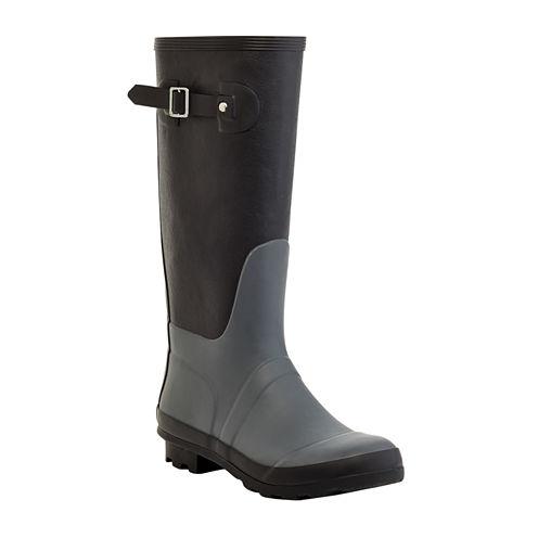 Henry Ferrera Royal Mile Womens Rain Boots