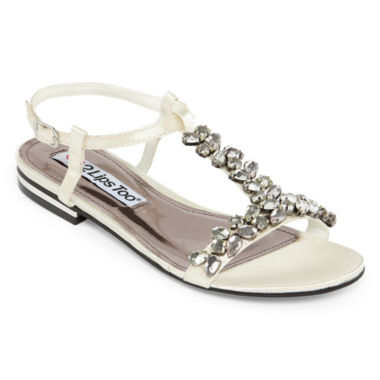 jcpenney.com | 2 Lips Too Fiona Womens Strap Sandals