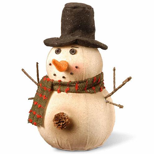 10IN SNOWMAN