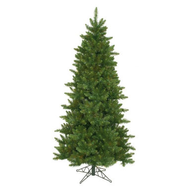 jcpenney.com | 14' Eastern Pine Slim Artificial Christmas Tree -Unlit