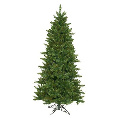 14' Eastern Pine Slim Artificial Christmas Tree -Unlit
