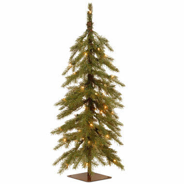 jcpenney.com | National Tree Co 3 Feet Pre-Lit Christmas Tree