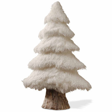 jcpenney.com | National Tree Co. 2 Foot White Christmas Tree