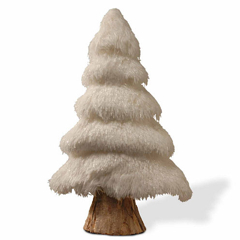 National Tree Co. White Christmas Tree