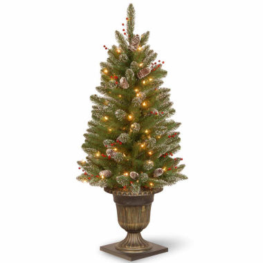 jcpenney.com | National Tree Co 4 Feet Pre-Lit Christmas Tree