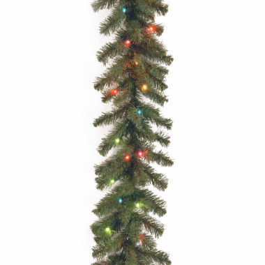 jcpenney.com | National Tree Co Kincaid Spruce Christmas Garland