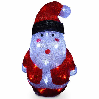 jcpenney.com | National Tree Co Bear In Reusable Storage Carton Holiday Yard Art