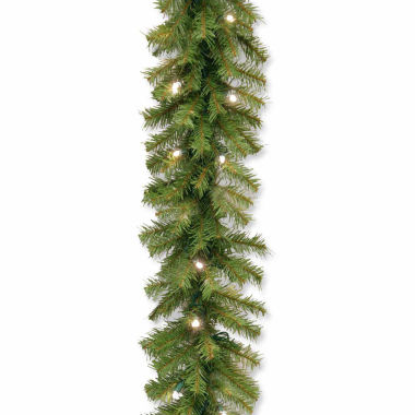 jcpenney.com | National Tree Co Norwood Fir Dual Color Christmas Garland