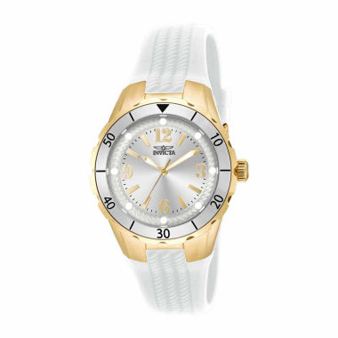 jcpenney.com | Invicta Womens Strap Watch-17484