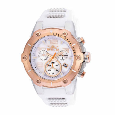 jcpenney.com | Invicta Mens Strap Watch-22513