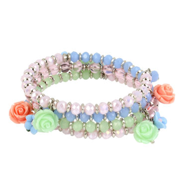 jcpenney.com | Bleu NYC Womens Beaded Bracelet