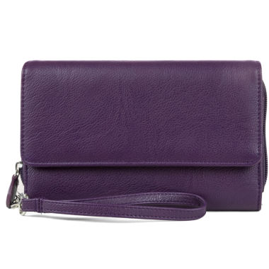 jcpenney.com | Mundi Big Fat Wallet