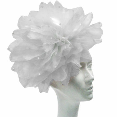 jcpenney.com | Whittall & Shon Derby Hat Fascinator With Large Flower