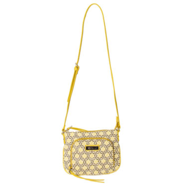 jcpenney.com | Waverly Star Quilted Small Crossbody Bag