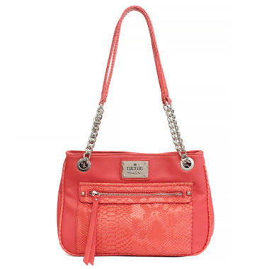 jcpenney.com | Nicole By Nicole Miller Tess Shoulder Bag