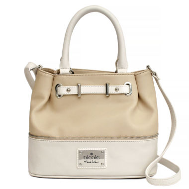 jcpenney.com | Nicole By Nicole Miller Satchel