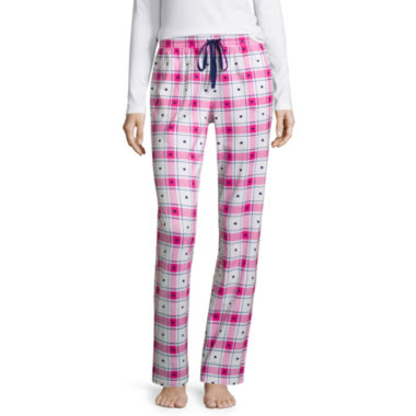 jcpenney.com | Sleep Chic Pajama Pants