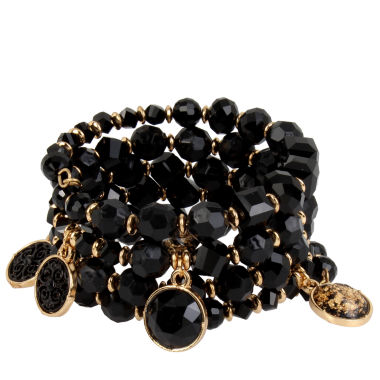 jcpenney.com | Mixit Womens Beaded Bracelet