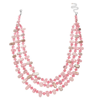 jcpenney.com | Mixit Beaded Necklace