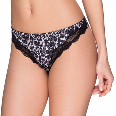 jcpenney.com | Marie Meili Hayley Thong Panty