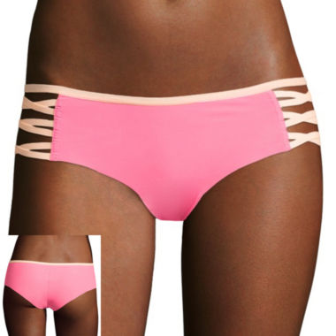 jcpenney.com | Flirtitude Noshow Hipster Panty