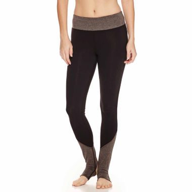 jcpenney.com | Xersion Jersey Studio Barre Legging Talls