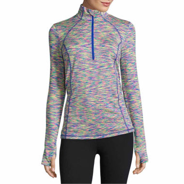 jcpenney.com | Xersion Half Zip Pullover