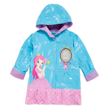 jcpenney.com | Wippette Girls Princess Raincoat