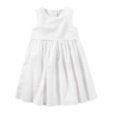 jcpenney.com | Oshkosh Sleeveless Babydoll Dress - Toddler Girls