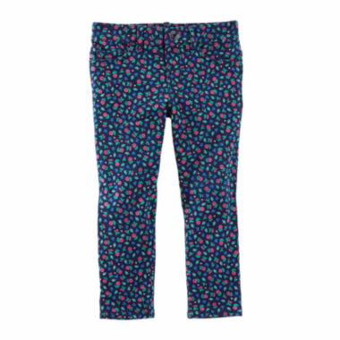 jcpenney.com | Oshkosh Girls Pull-On Pants