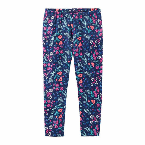 Oshkosh Solid Leggings - Preschool Girls