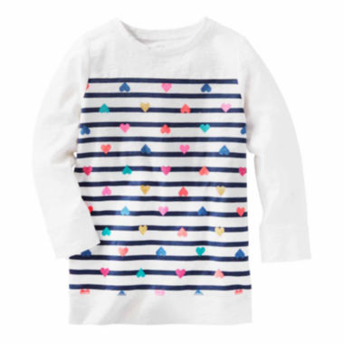 jcpenney.com | Oshkosh Tunic Top - Preschool