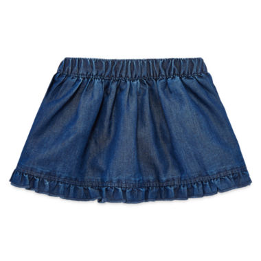 jcpenney.com | Okie Dokie Scooter Skirt Girls