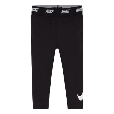 jcpenney.com | Nike® Sport Essential Leggings - Preschool Girls 4-6x